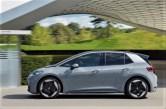 Die offizielle Reichweite des VW ID.3 beträgt bis zu 420 Kilometer (WLTP). Diese Marke wurde um mehr als 100 Kilometer übertroffen – ein Plus von 26 Prozent. © Volkswagen