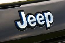 "Der Schriftzug ""Jeep"" verheißt noch immer Abenteuer. © FCA"