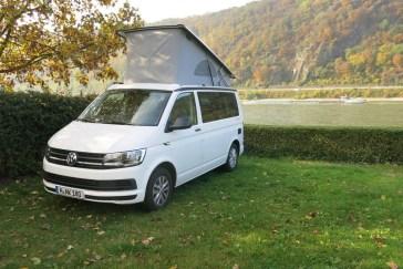 Reisemobile: Übernachten außerhalb von Campingplätzen. Foto: Auto-Medienportal.Net/Michael Kirchberger