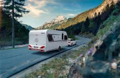 """Der Caravan Südwind """"60 Jahre"""","""