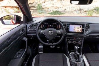 Der Volkswagen T-Roc Sport, © Volkswagen