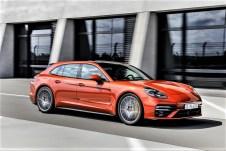Porsche Panamera Sport Turismo. Foto: Auto-Medienportal.Net/Porsche