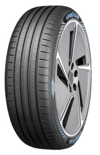 Spezieller Reifen für Elektroautos: Goodyear Efficient Grip Electric Drive. Foto: Auto-Medienportal.Net/Goodyear