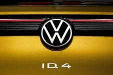 Volkswagen ID.4 1ST Max © Volkswagen
