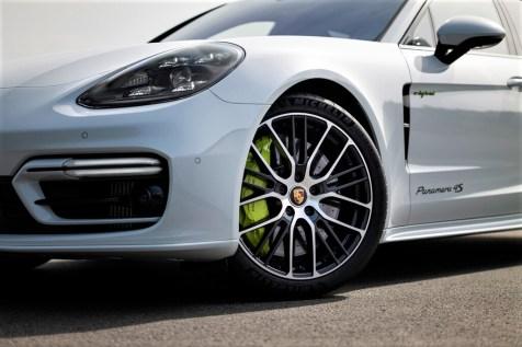 Porsche Panamera e-Hybrid. Foto: Auto-Medienportal.Net/Porsche