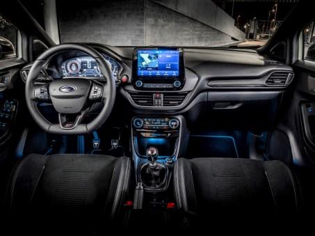 Ford Puma ST. Foto: Auto-Medienportal.Net/Ford