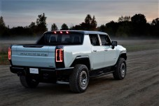 GMC Hummer EV. Foto: Auto-Medienportal.Net/General Motors