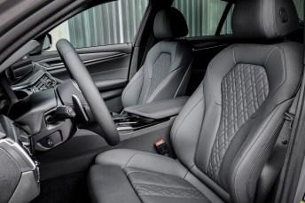 BMW 545e x-Drive. Foto: Auto-Medienportal.Net/BMW
