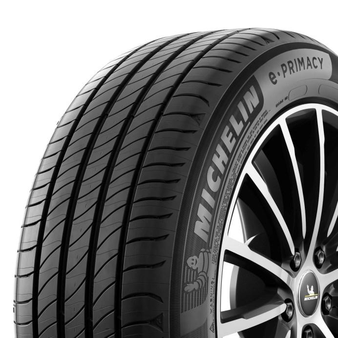 Der e.Primacy ist der bisher umweltfreundlichste Reifen von Michelin. © Michelin