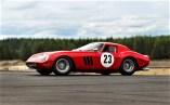 Der Ferrari 250 GTO by Scaglietti (1962) erzielte 41,63 Millionen Euro. Foto: Auto-Medienportal.Net/Sothebys