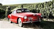 VW Karmann Ghia von 1960 Foto: Auto-Medienportal.Net/BBE Automotive