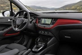 Opel Crossland. Foto: Auto-Medienportal.Net/Opel