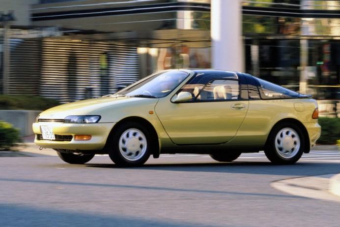 Inkognito: Mit geschlossenen Türen wirkt der Sera weniger auffällig. © Toyota