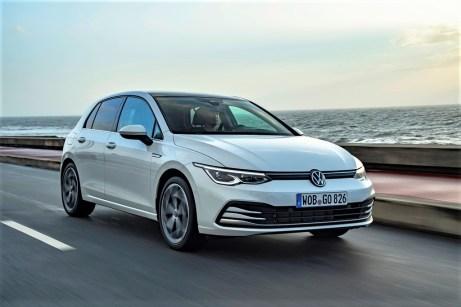VW Golf. Foto: Auto-Medienportal.Net/Volkswagen