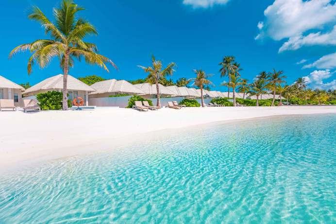 TUI Blue Olhuveli, Malediven. Foto: TUI