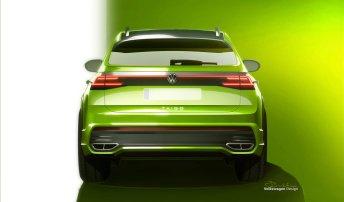 Der neue Taigo erweitert das SUV-Angebot im Kleinwagensegment um einen sportlichen Crossover. © Volkswagen
