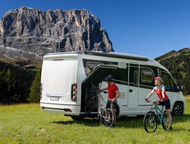 Urlaub auf Probe und mit dem Miet-Wohnmobil. Foto: Auto-Medienportal.Net/CIVD