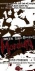 August Underground's Mordum -Poster