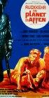 Rückkehr zum Planet der Affen Poster