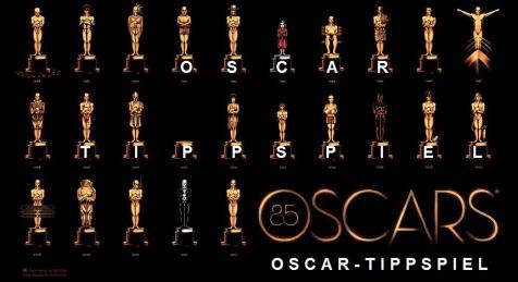 Oscar-Tippspiel