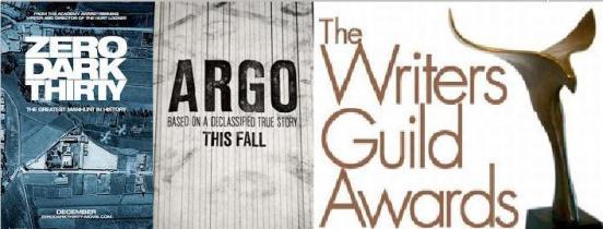WGA Argo und Thirty NEU