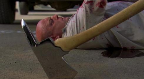 Breaking Bad Staffel 3 2