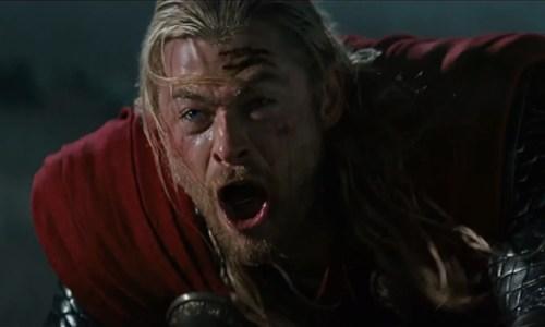Thor - The Dark Kingdom 4
