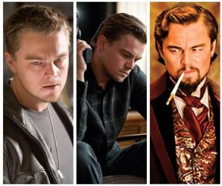 Leo DiCaprio Oscar (3)