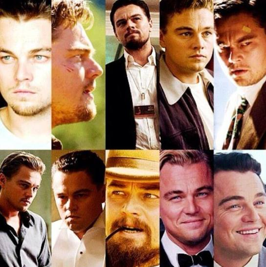 Leo DiCaprio Oscar (7)
