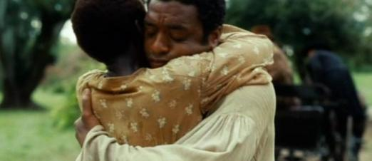 12 Years a Slave cry 2