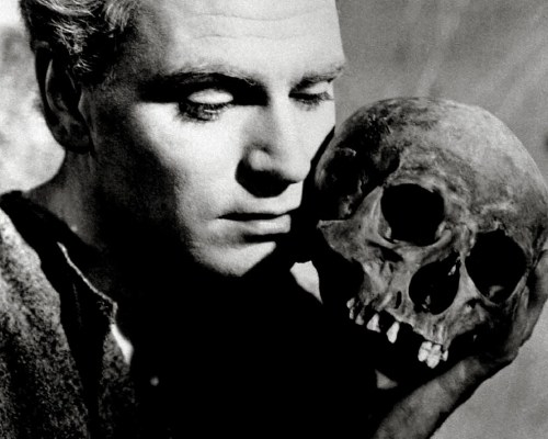 Hamlet1948réal : Laurence OlivierLaurence Olivier Collection Christophel