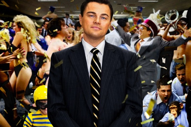 The Wolf of Wall Street 2