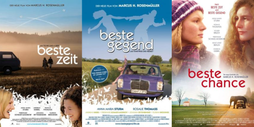 Beste-Trilogie