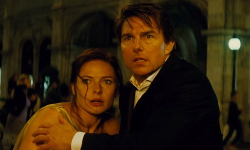 Mission Impossible - Rogue Nation 1