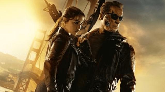 Terminator Genisys+