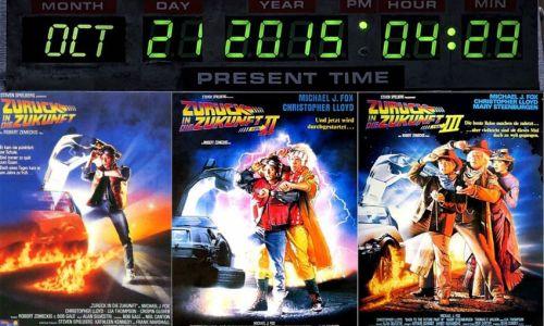 Zurück in die Zukunft-Trilogie 3