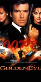 James Bond 17 - Goldeneye