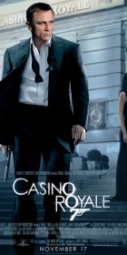 James Bond 21 - Casino Royale
