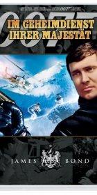 James Bond 6 – Im Geheimdienst