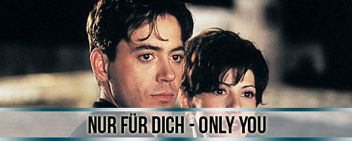 Nur für dich - Only You