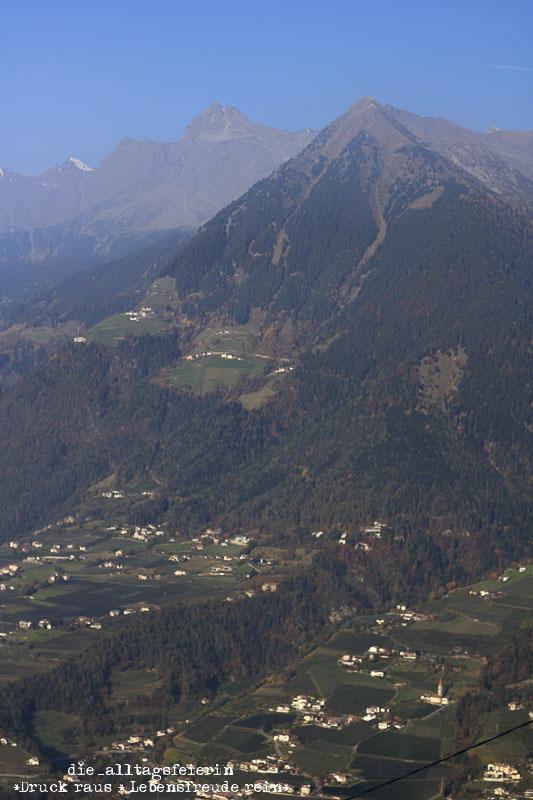 {DIE ALLTAGSFEIERIN UNTERWEGS/REZEPT} * ein Besuch in Südtirol *