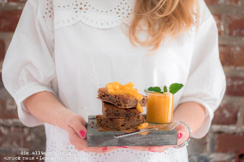 * Koch- und Foodstylingworkshop mit Amazin Prunes *
