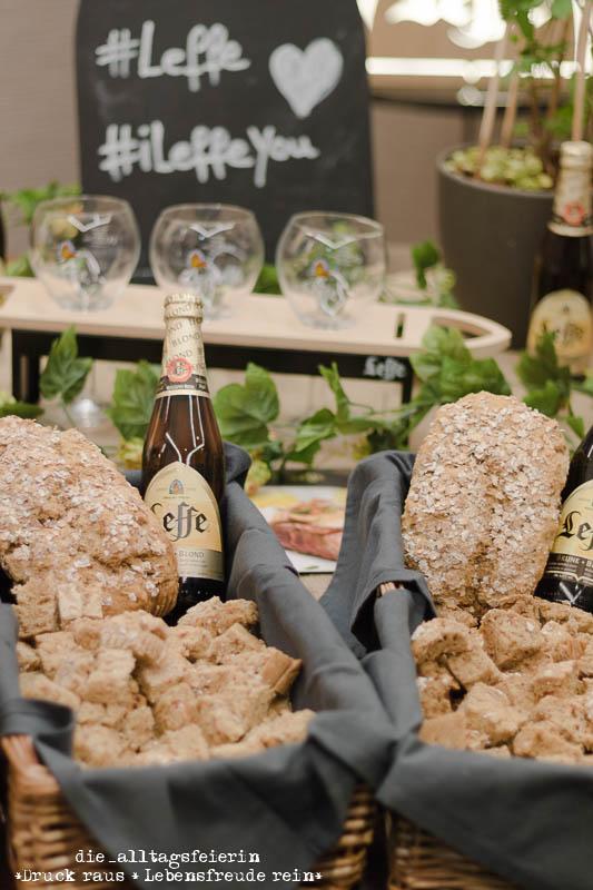 TrendMeister Food, TrendMeister Food 2018 in Köln, Hyatt Recency Köln, Köln, Cologne, Foodmesse, Alfi, Kraftling, Happy Bars, Miameé, Restaurant Glashaus, Legends Bar, Berief, Leffe Bier, Foodbloggerevent, Bloggerevent, Ü40 Blogger, Goodiebag, Mr. Goodiebag, Macarons, Food, Cocktails, Gurkini,