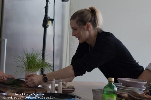 Hamburg, Redaktion kochen & genießen, kochen & genießen, hinter den Kulissen, Foodstyling, Foodfotografie, Artikel 09.01.19, House of Food,