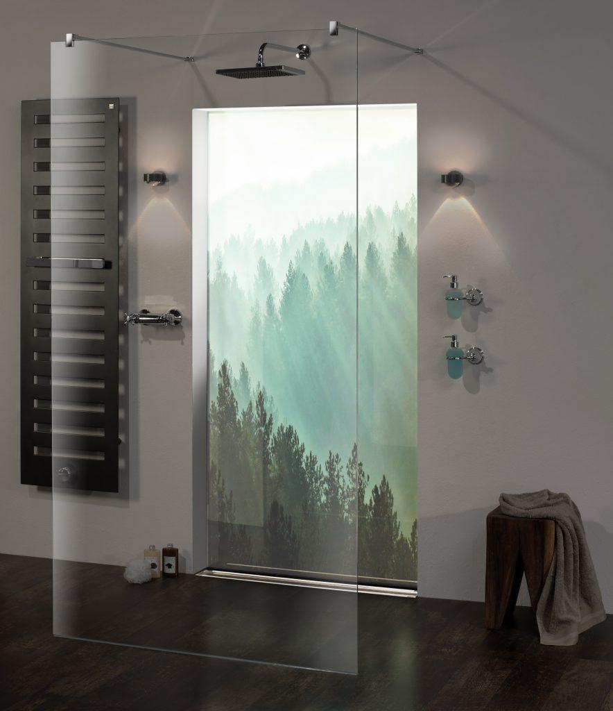 Badewannentausch Gegen Eine Dusche | Hwz