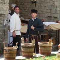Toskana und Umbrien - eine italienische Reise (7. Teil)
