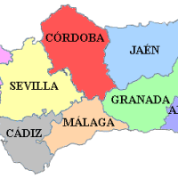 Andalusien - Ein Reisebericht