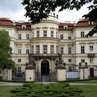 The Praha Experience