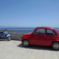 Sizilien - Ein Reisebericht (6. Teil)