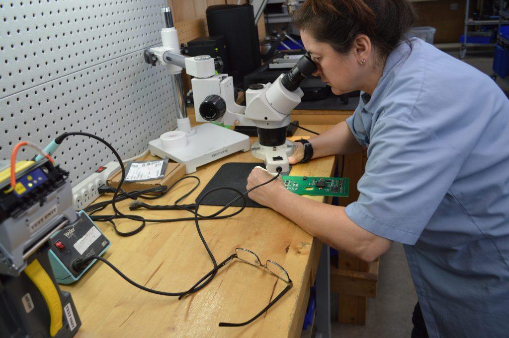 Board Dept repair Dieb Enterprises